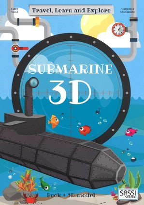 Build a Submarine 3D
