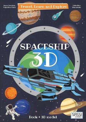 Build a Spaceship 3D