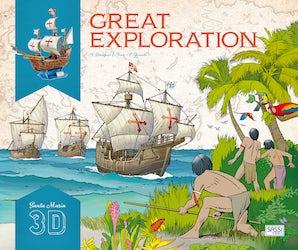 Great Exploration: Santa Maria 3D