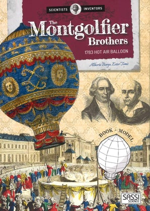The Montgolfier Brothers 3D