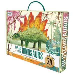 The Age of the Dinosaurs - Stegosaurus 3D