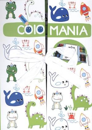 Colomania: Green
