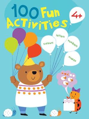 100 Fun Activities: 4+
