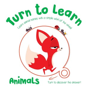 Turn to Learn: Animals
