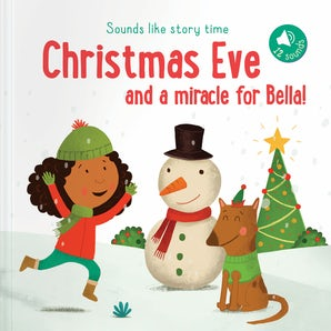 Sounds Like Story Time: Christmas Eve